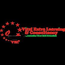 Vital Extra Learning's Logo