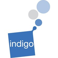Indigo Business Services Limited's Logo