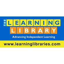 The Learning Library's Logo