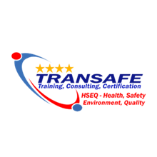 Transafe Indonesia's Logo