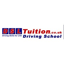 DSL Tuition Driving School's Logo