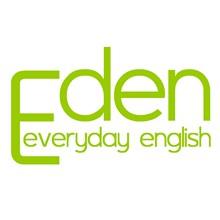 Eden - Everyday English's Logo