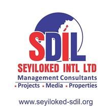 SDIL's Logo
