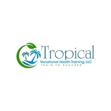 Tropical Vocatinal Health Training 's Logo