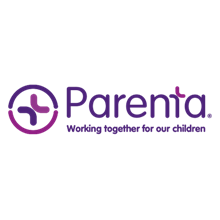 Parenta's Logo