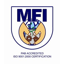 MFI Polytechnic Institute Inc. (formerly Meralco Foundation Inc.)'s Logo