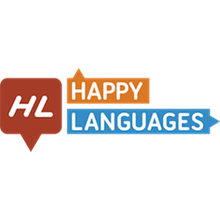 Happy Languages's Logo
