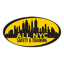 All NYC Safety & Training's Logo