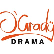 Helen O'Grady Drama's Logo