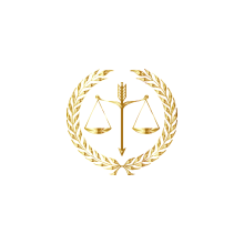 Human Rights and Justice Group International's Logo