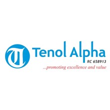 Tenol Alpha's Logo
