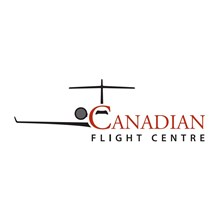 Canadian Flight Centre (CFC)'s Logo