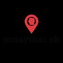 MuayThaiOK's Logo