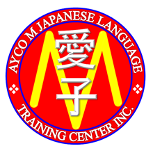 Ayco M Japanese Language Training Center Inc.'s Logo