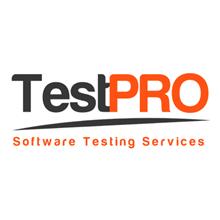 TestPRO | Software Testing Services 's Logo