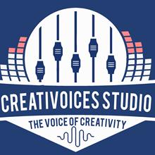 Creativoices's Logo