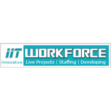 iiTworkforce's Logo