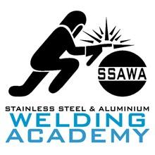 Welding Academy's Logo