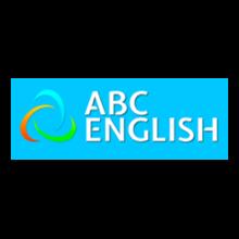 ABC English Language School's Logo
