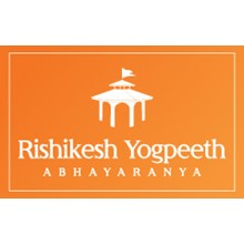 Ashish Yogi's Logo