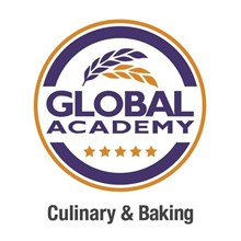 Global Academy- Timog Branch's Logo