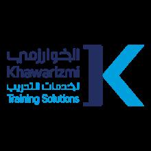 Khawarizmi Continuing Education Centre's Logo