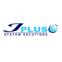 JPLUS SYSTEM SOLUTIONS's Logo