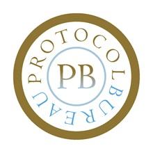 Protocolbureau's Logo