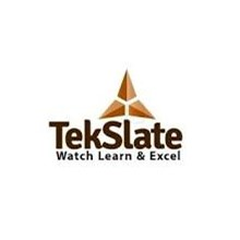 TekSlate INC's Logo