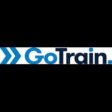 Go-Train Industry's Logo