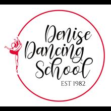 Denise Dancing School's Logo
