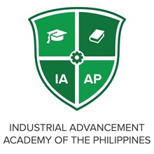 IAAP Training's Logo