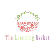 The Learning Basket's Logo