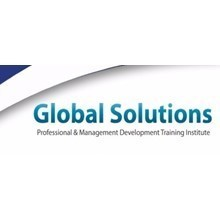 Global Solutions Training Institute's Logo