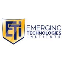 Emerging Technologies Institute's Logo