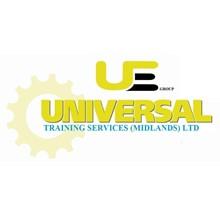 Universal Training Services Midlands Ltd's Logo
