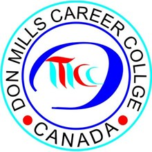 Don Mills Career College For Health, Business and Technology's Logo