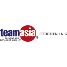 TeamAsia Training's Logo