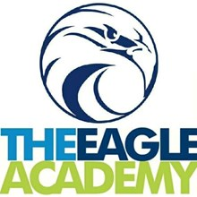The Eagle Academy's Logo