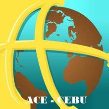 ACE IELTS Review Center's Logo