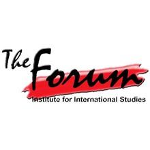 The Forum Institute For International Studies, Inc.'s Logo