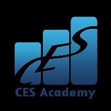 CES Academy's Logo
