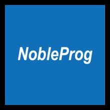 NobleProg's Logo