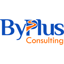 ByPlus's Logo