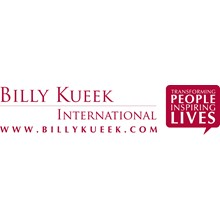 Billy Kueek International's Logo