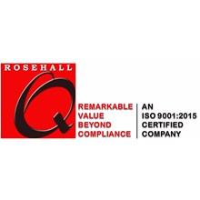 ROSEHALL Management Consultants, Inc.'s Logo