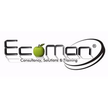 EcoMan's Logo