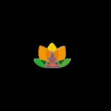 Hatha Yoga School Rishikesh's Logo