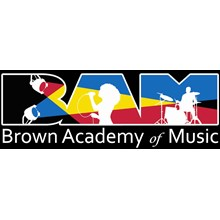 Brown Academy of Music's Logo