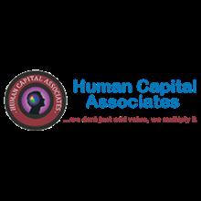 Human Capital Associates's Logo